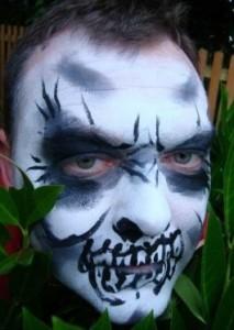 Face the Paint - Face Painter