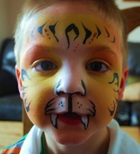 Face Painting by Catrina - Face Painter
