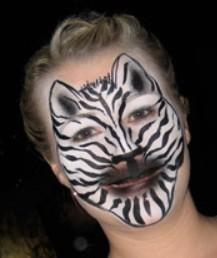 Impro Face - Face Painter