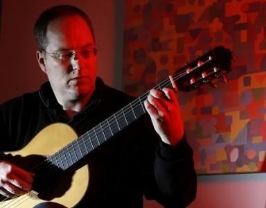 Mark Wesling - Classical / Spanish Guitarist