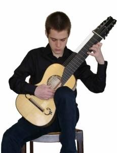 John Mendle - Classical / Spanish Guitarist