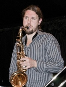 Chris Rand - Saxophonist