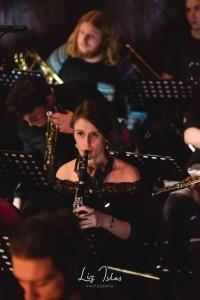 Flick Chilton - Saxophonist