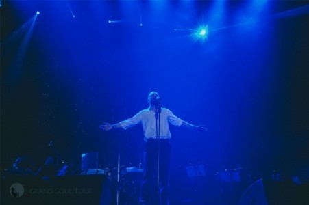 MAORI - Male Singer