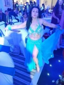 Belly dance - Belly Dancer
