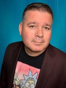 The Rob Zeke Comedy Hypnosis Experience - Hypnotist