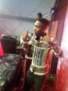 Dj Feekx_Sa  - Nightclub DJ