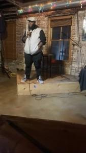 PorkChop the Entertainer - Adult Stand Up Comedian