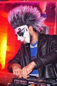 Dj Freak - Party DJ