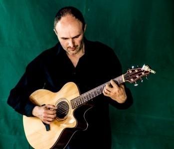 Cristiano Gallian - Solo Guitarist