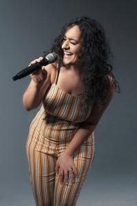 Micki Consiglio - Female Vocalist (Solo, Duo or band) - Female Singer