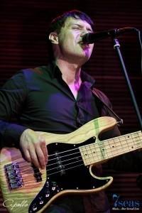 Darrin Rehu - Guitar Singer