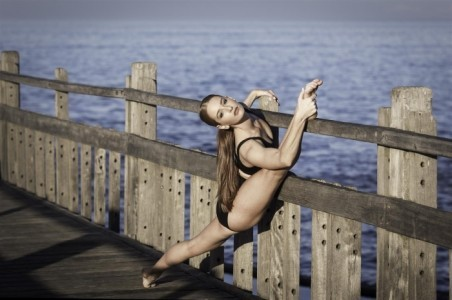 Tiana Smit - Female Dancer