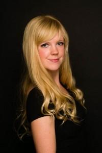 Lucy Scott - Female Dancer