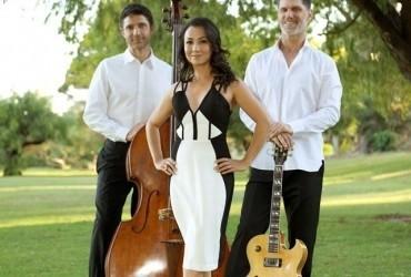 Brenda Lee Jazz image