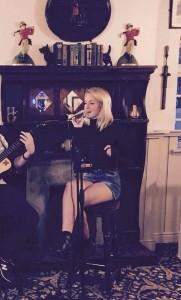 Duo, Female singer, Male Guitar player  - Duo