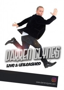 Darren Clynes - Other Comedy Act