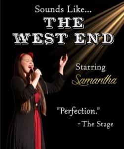 Samantha - Female Singer