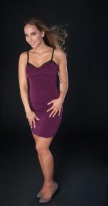 Naomi Clarke - Female Dancer