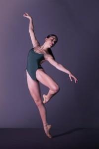 Olivia Wright - Female Dancer