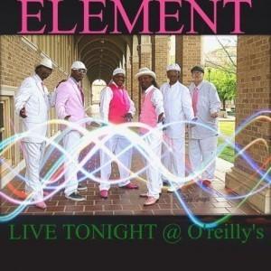 Element - Funk Band