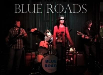 Blue Roads - Classic Rock Band