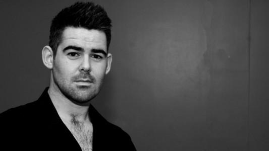 Kieran Macdonald - Male Singer