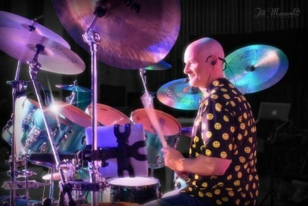 Dave Smylie - Drummer