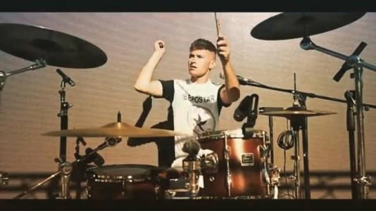 NICK DART - Drummer