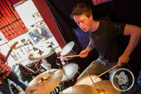 Conor Maher - Drummer
