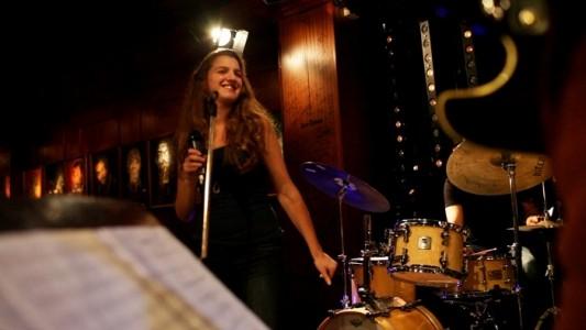 Maria Joy Stork - Jazz Band
