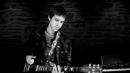Calum Duell - Guitar Singer