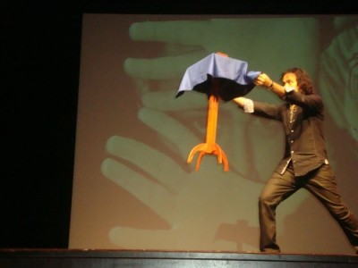 Mega Magic - Magician Mike D'Urzo image