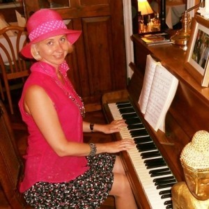 Lafiti - Pianist / Keyboardist