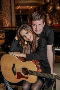 Joe Kearns and Olivia Romeo - Duo