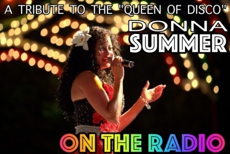 Donna Summer Tribute  image