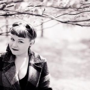 Jade America - Jazz Singer
