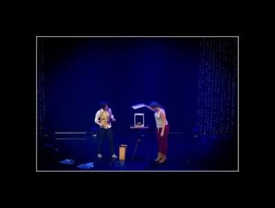 Billy Kidd Magician - Comedy Cabaret Magician