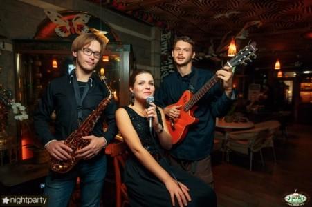 music/Enchanté - Trio
