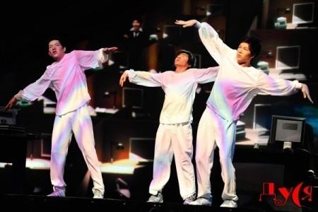 Atai Omurzakov & Tumar KR group - Other Dance Performer