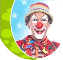 Charlie the Clown image
