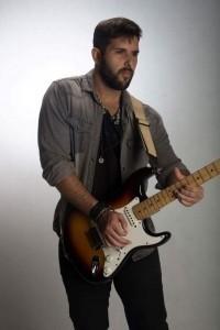 Henrique Lima Campos Guimarães Miguel - Solo Guitarist