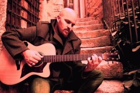 Sanjin Banic Bane - Acoustic Guitarist / Vocalist
