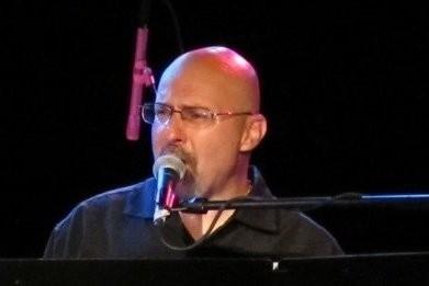 Sal Grillo - Pianist / Keyboardist