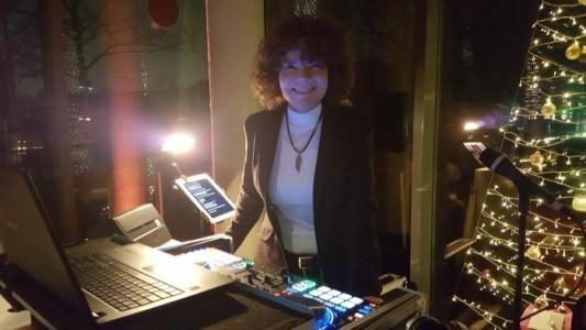 DJane The Voice - Party DJ