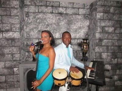 Black Diamonds Cuban Band  - Duo