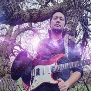 Carlo Martin Band - Electric Guitarist