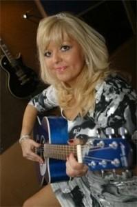 Paula Ann - Female Singer