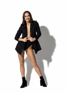 Ailey Lyon - Female Dancer