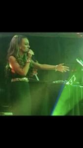 Rachel Carter - Female Singer
